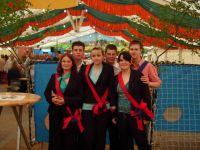 Kirmesburschies2006